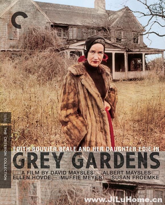 《灰色花园 Grey Gardens 1975》