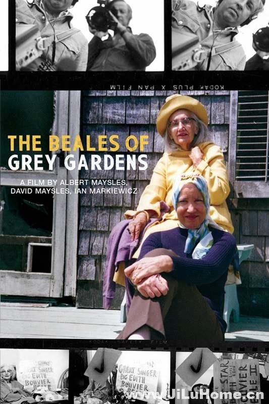 《灰色花园中的比尔母女 The Beales of Grey Gardens 2006》