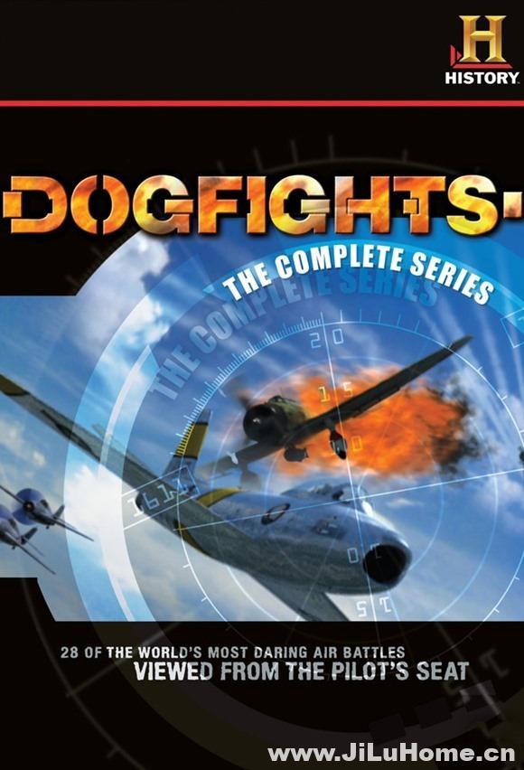 《空中格斗 Dogfights 2006》