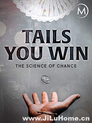 《想赢,你有多少胜算/机会的科学 Tails You Win:The Science of Chance 2012》