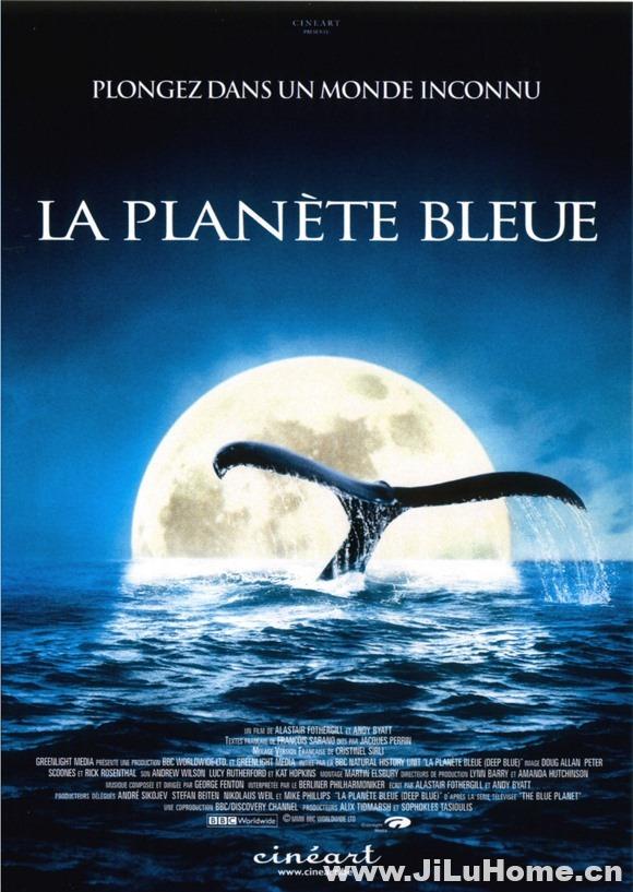 《深蓝 Deep Blue 2003》
