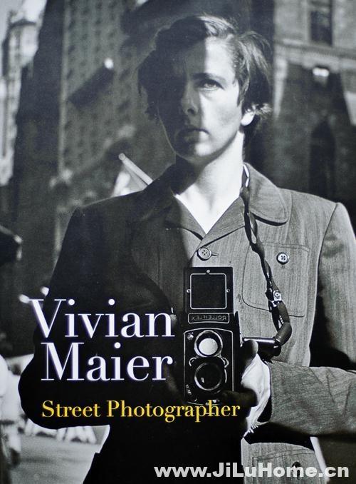 《薇薇安·迈尔:谁动了保姆的照片 Vivian Maier: Who Took Nanny's Pictures 2013》
