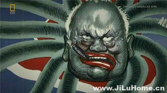 《丘吉尔最黑暗的决定 Churchill's Darkest Decision 2009》