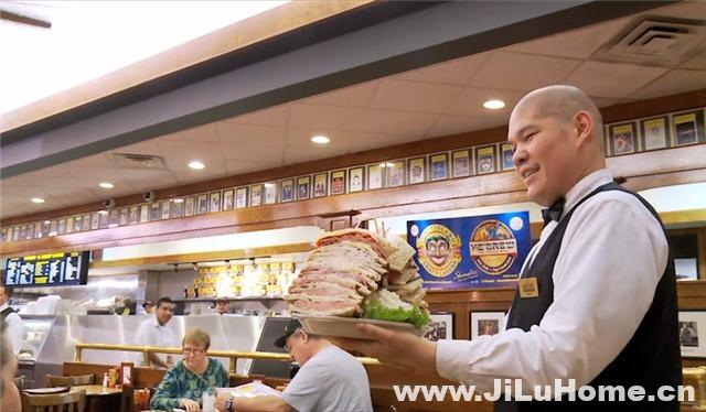 《熟食店的人 Deli Man 2015》