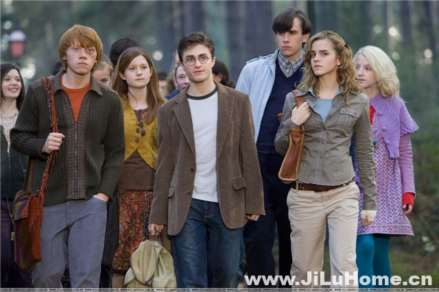 《哈利·波特系列的50个精彩瞬间 50 Greatest Harry Potter Moments 2011》