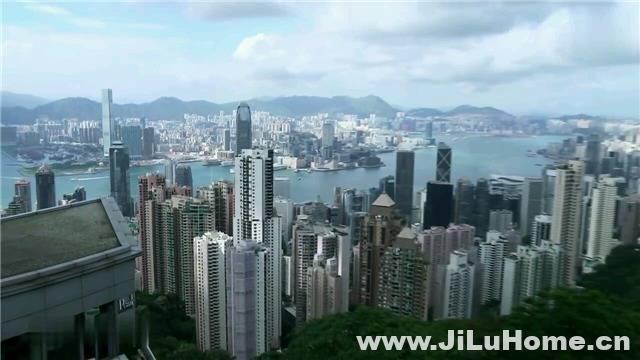 《飞行员之眼:香港 PilotsEYE.tv: Hong Kong 2013》