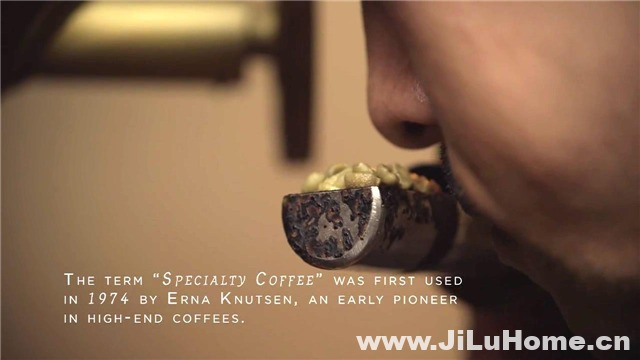 《一部关于咖啡的电影 A Film about Coffee》