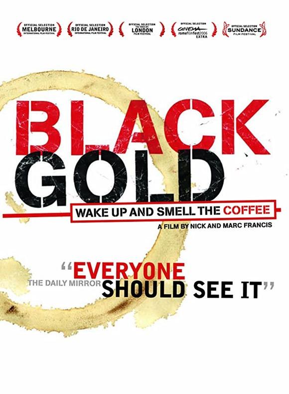 《黑金 Black Gold》