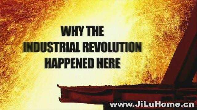 《工业革命源起之谜 Why the Industrial Revolution Happened Here》