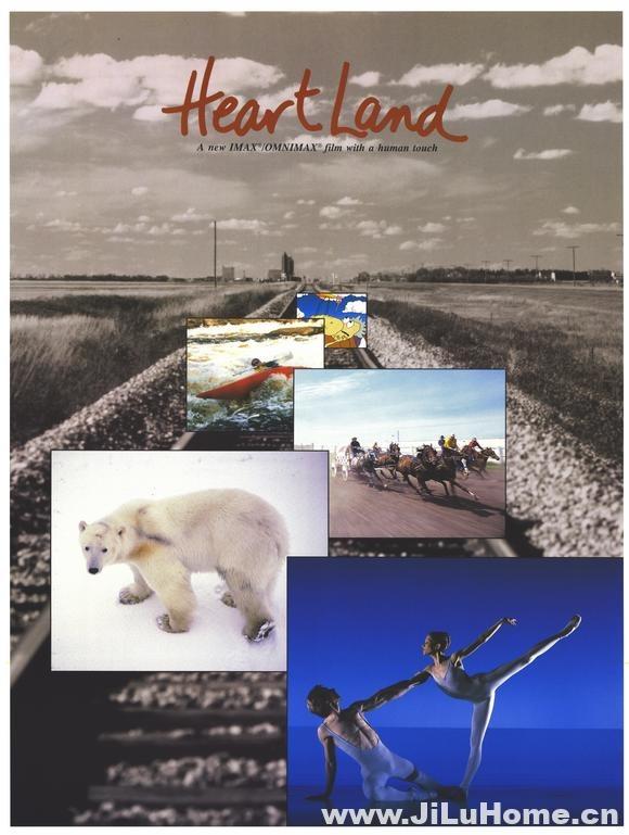 《心脏之地 Heart Land (1987)》