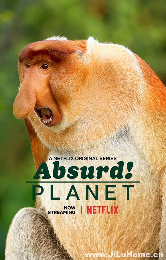 《怪诞星球 Absurd Planet (2020)》第一季