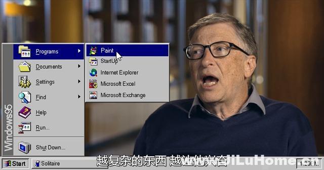 《走进比尔:解码比尔·盖茨 Inside Bill's Brain: Decoding Bill Gates (2019)》