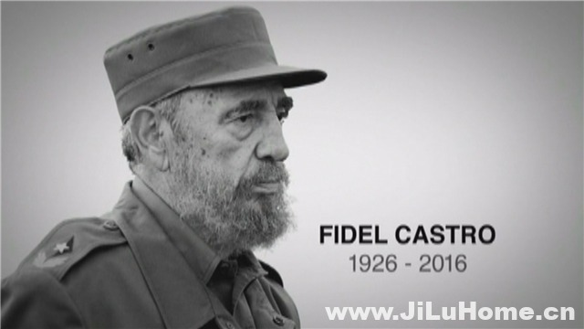 《卡斯特罗:美国死敌 Fidel Castro - America's Nemesis (2016)》