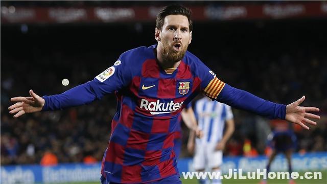 《梅西全纪录 Messi l'intégrale (2012)》
