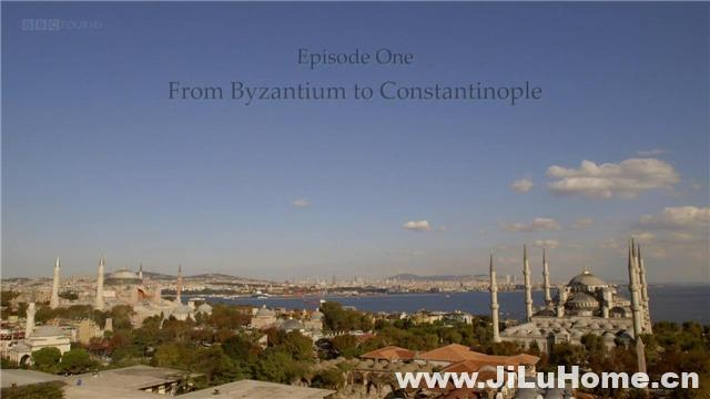 《拜占庭:三城记 Byzantium: A Tale of Three Cities (2013)》