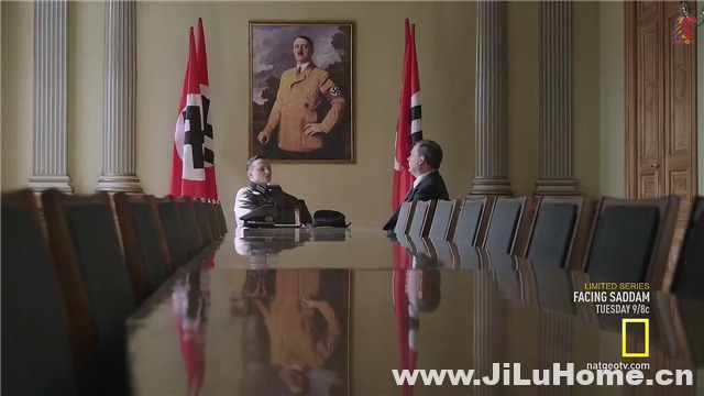 《教皇VS希特勒 Pope vs. Hitler (2016)》
