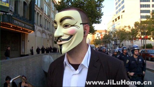 《骇客如何改变世界/骇客军团故事 How Hackers Changed the World: We Are Legion (2013)》