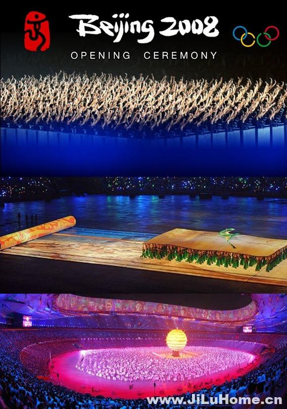 《北京奥运会开幕式 Beijing Olympics Games Opening Ceremony (2008)》