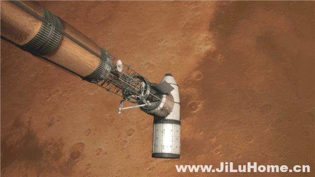 《火星的崛起 Mars Rising》