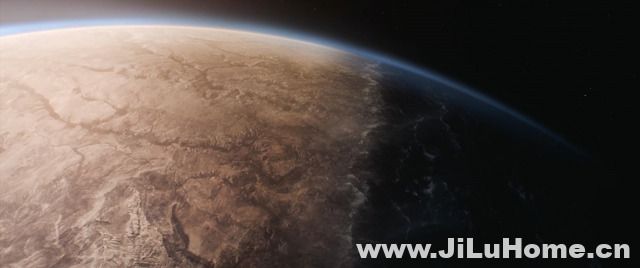 《外星世界 Alien Worlds (2020)》