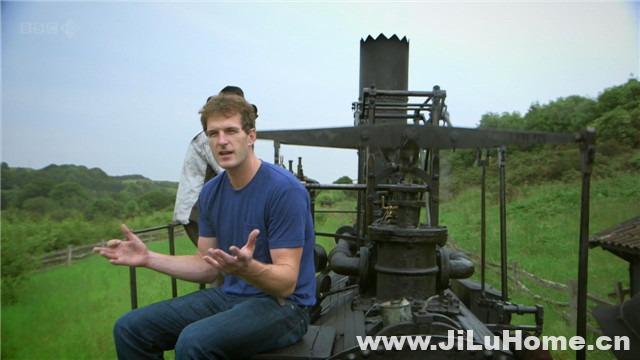 《火车传奇 Locomotion: Dan Snow's History of Railways (2013)》