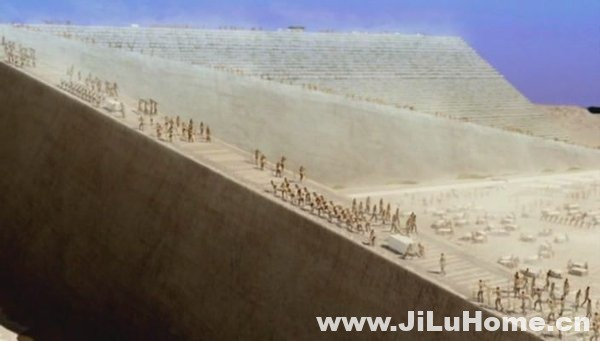 《解密金字塔 Unlocking the Great Pyramid (2008)》