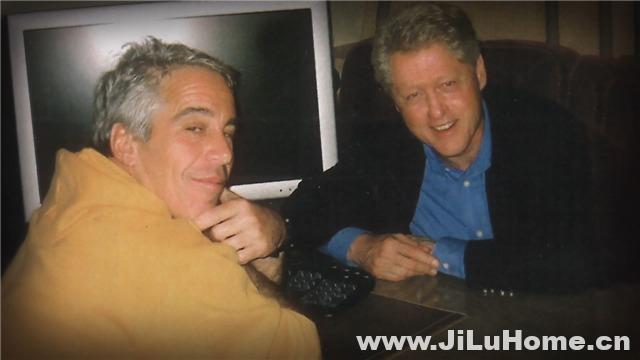 《杰弗里·爱泼斯坦:肮脏的财富 Jeffrey Epstein: Filthy Rich (2020)》