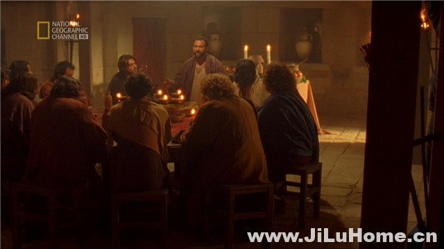 《犹大福音 The Gospel of Judas (2006)》