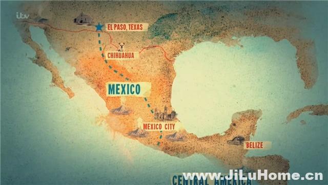 《橫越中美洲/斯蒂芬·弗雷在中美洲 Stephen Fry in Central America (2015)》