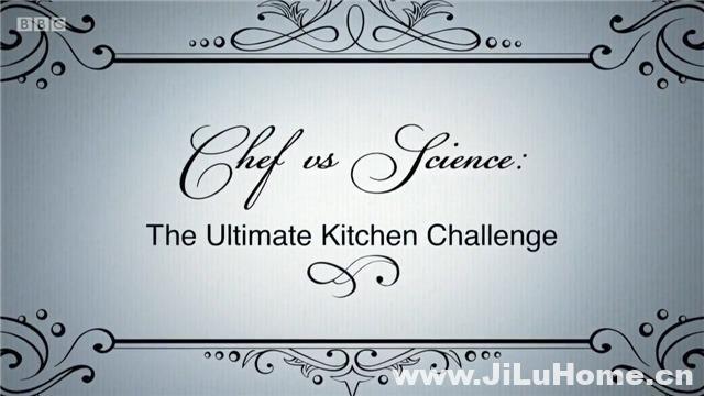 《厨艺vs科学:终极厨房挑战 Chef vs Science: The Ultimate Kitchen Challenge (2015)》