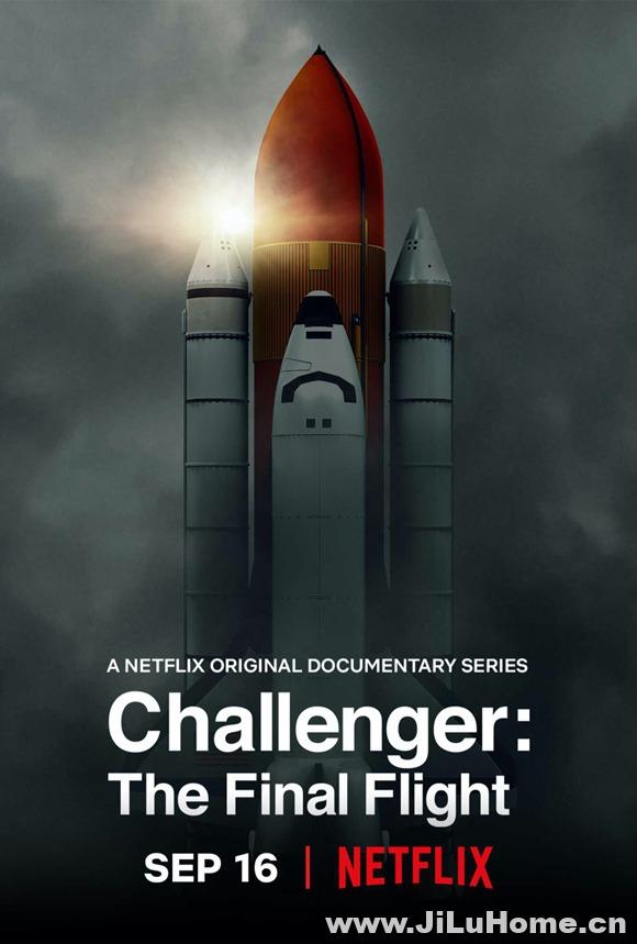 《挑战者号:最后的飞行 Challenger: The Final Flight (2020)》