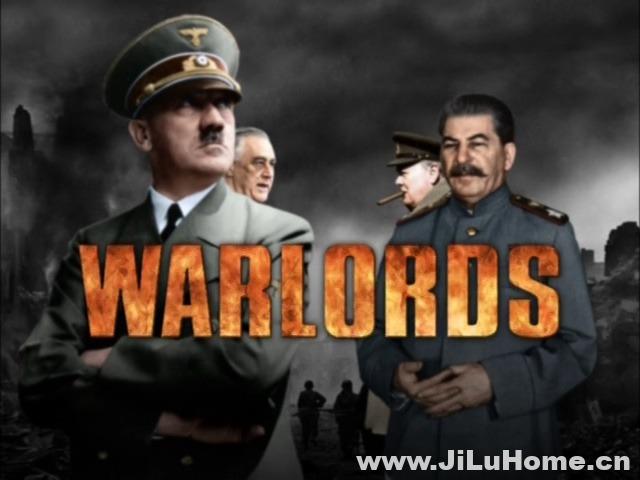 《二战军阀/四位统帅 Warlords (2005)》
