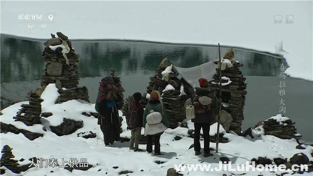《喜马拉雅大淘金 Hymalayan Gold Rush (2012)》