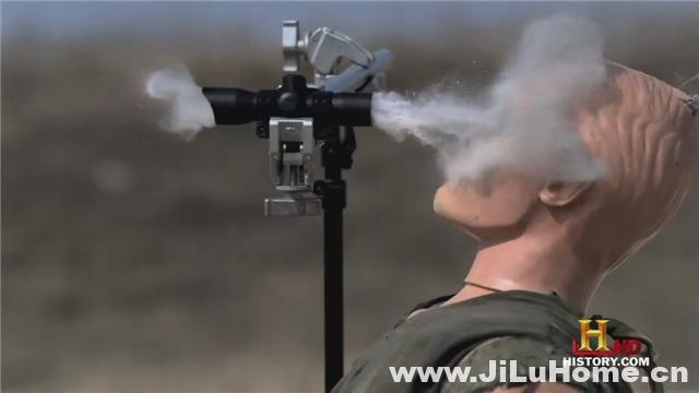 《狙击手:身在瞄准镜 Sniper Inside The Crosshairs (2009)》