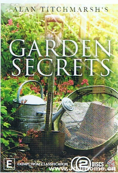 《艾伦的花园秘密 Alan Titchmarsh's Garden Secrets (2010)》