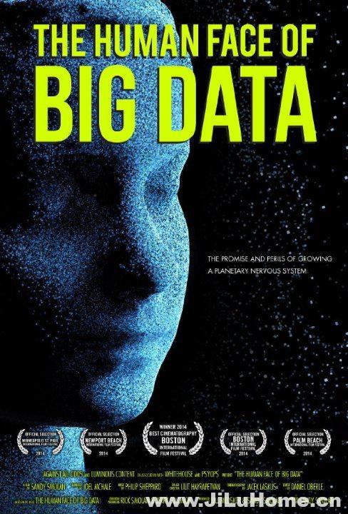 《人类面对大数据 The Human Face of Big Data (2014)》