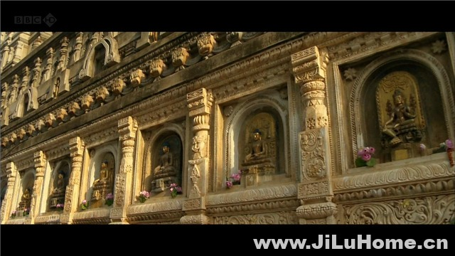 《佛教世界的七大奇观 Seven Wonders of the Buddhist World (2011)》