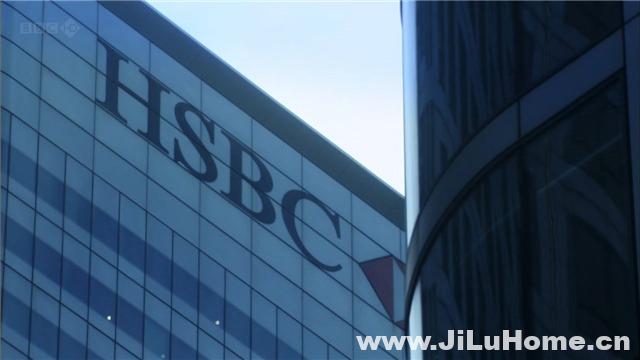 《银行家的善举 Ian Hislop: When Bankers Were Good (2011)》