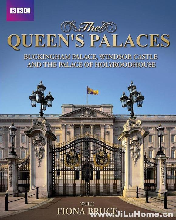 《女王的宫殿 The Queen's Palaces (2011)》