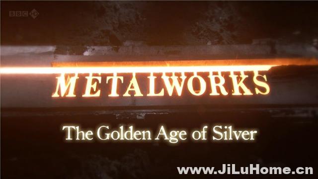 《金属制品/英国金属加工工艺全览 Metalworks (2012)》
